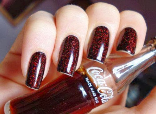 2015 Most Popular Nail Colors For Fall