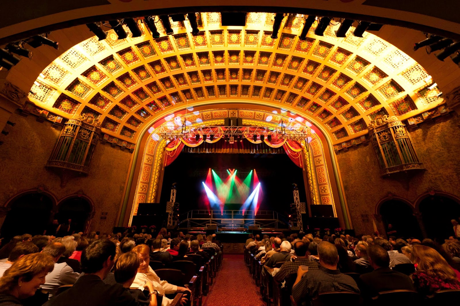 The Florida Theatre
