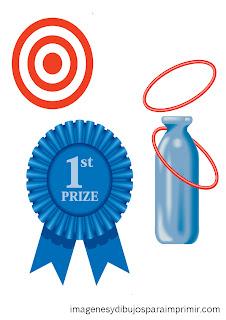 premios y pruebas de feria para imprimir
