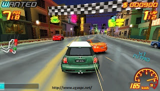 Download asphalt urban gt 2 PSP ISO For PC Full Version  ZGASPC