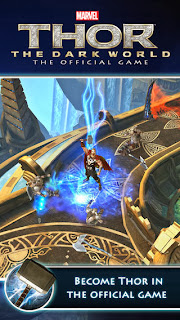 Thor: The Dark World v1.0.0