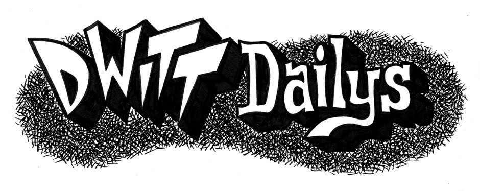 DWITT Dailys
