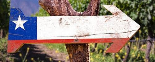 Chile assina acordo com a União Européia sobre produtos orgânicos