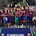 Barcelona Jawara Liga Champions