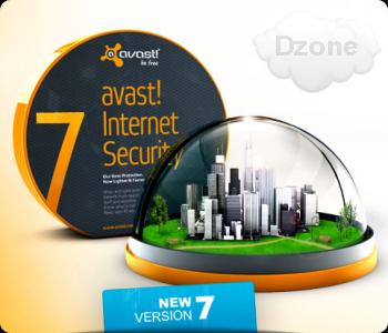Avast! Free Antivirus 7.0.1426 free download latest version (Lifetime Activate)