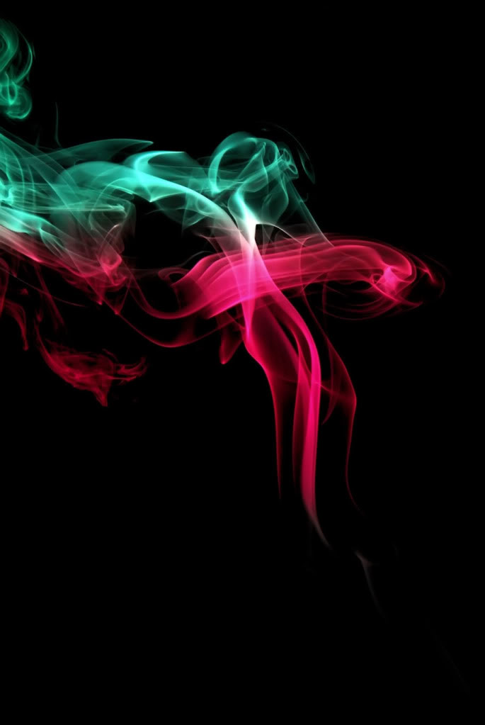 Smoke Art Gallery All About Photo