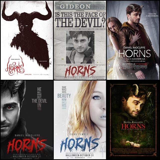 Horns, Alexandre, Aja