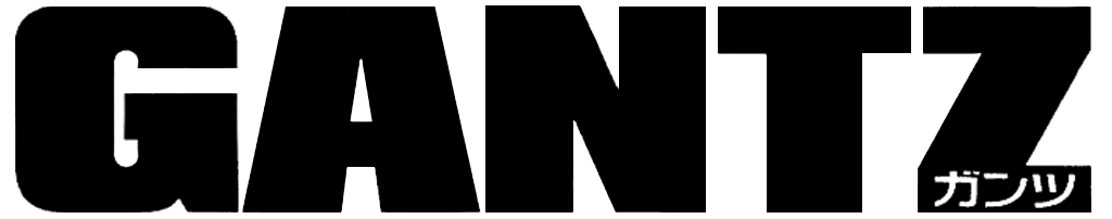 gantz_logo_by_stopknopf-d3ipyxc - GANTZ ~FullColor~ [09/37v][106/383][499mg] +NovelExa - Manga [Descarga]