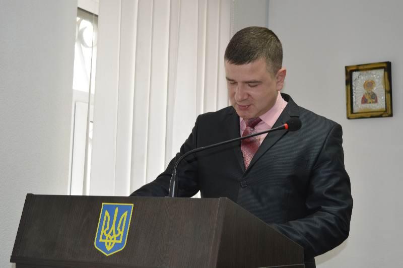 Для чого на посаду першого заступника голови Згурівської РДА призначено киянина (ВЕРСІЇ)