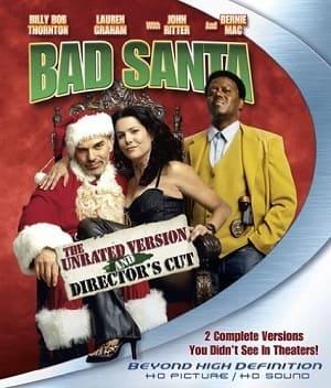 Filme Papai Noel às Avessas 2003 Torrent