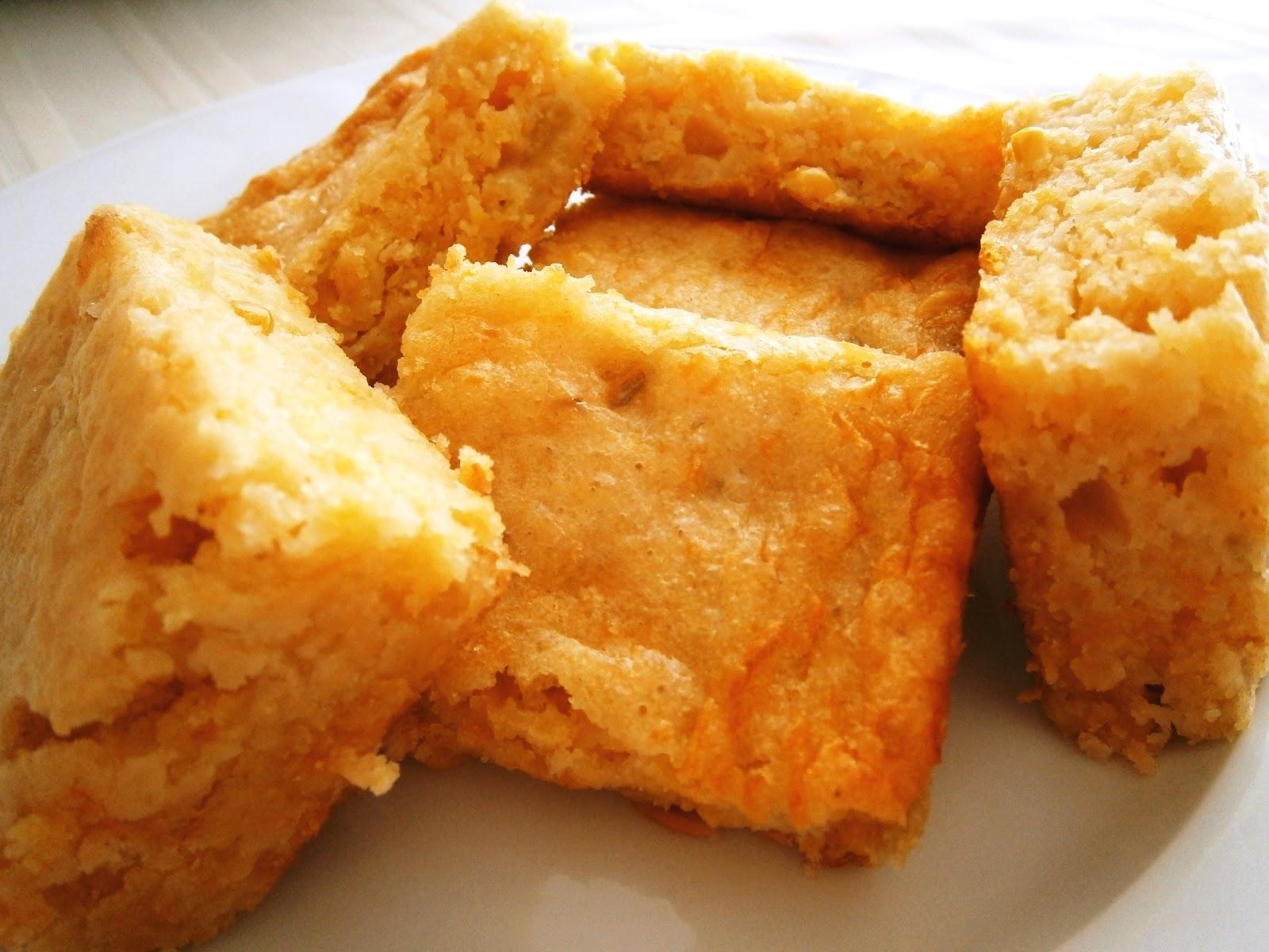SucreSuKo: Ultimate Jalapeno Cheddar Cornbread