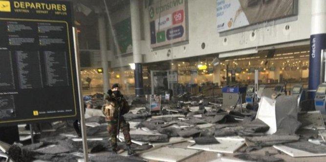 Pourquoi la France, la Belgique et l'Allemagne sont elles visées par des risques d'attentats