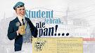 Student żebrak ... ale Pan (...)