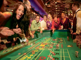 how to make money at craps