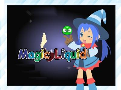 Magic Liquid