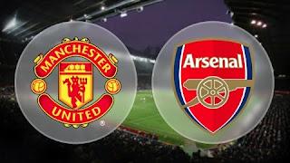 Hasil MU vs Arsenal Tentukan Posisi 3 Klasemen