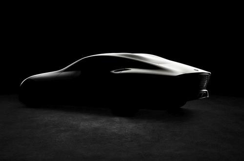Mercedes Benz Concept IAA