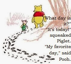 Today My Favorite Day