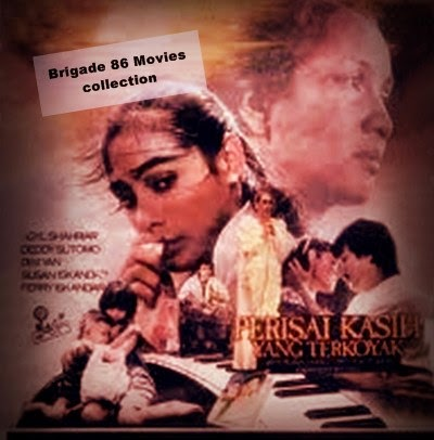 brigade 86 Movies center - Perisai Kasih yang Terkoyak (1986)