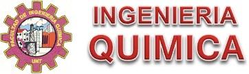 INGENIERIA QUIMICA UNT