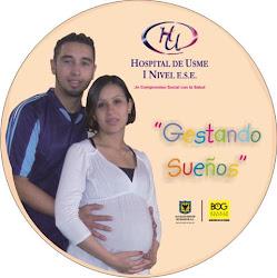 PROGRAMA GESTANDO SUEÑOS PARA LA FAMILIA GESTANTE DE LA LOCALIDAD 5 DE USME