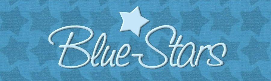 Blue-Stars