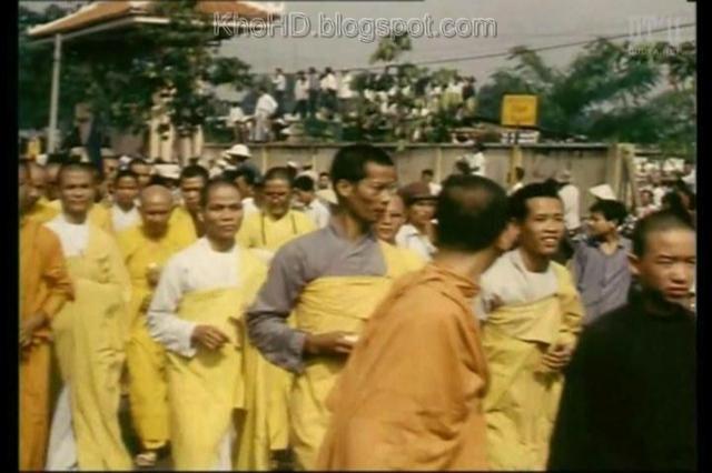 La guerre du Viet Nam Images Inconnues (1997)