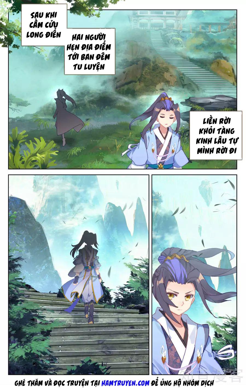 Nguyên Tôn Chap 144 page 12