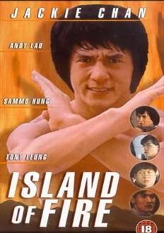 Phim Đảo Lửa - Island Of Fire