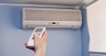 Ανάψτε το άφοβα! Δείτε πως δροσίζεται το σπίτι με το κλιματιστικό σας χωρίς να κάψετε καθόλου ρεύμα!