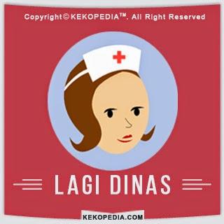 Dp BBM Untuk Perawat