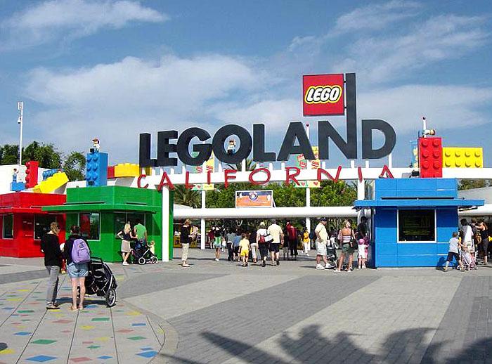 Visit Legoland Malaysia: Legoland Malaysia 2012 / 2013