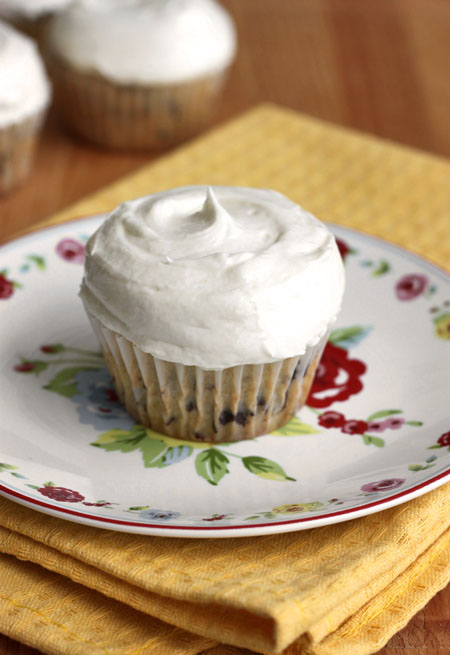 ... Chip Coconut Milk Cupcakes with Coconut Cream Cheese Frosting
