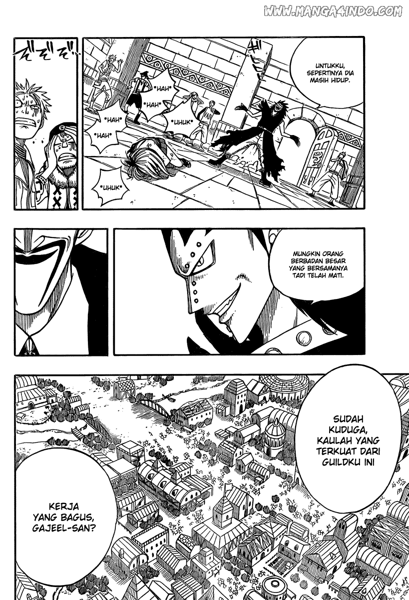 Manga Komik Fairy Tail 59 Bahasa Indonesia