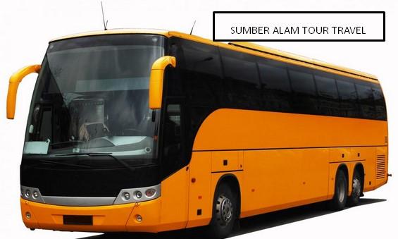 Daftar Alamat Agen Bus Tour Travel Sumber Alam Lengkap