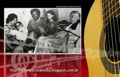 Milton Nascimento - Alfenas