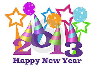 Happy New Year 2013 Hindi Shayari