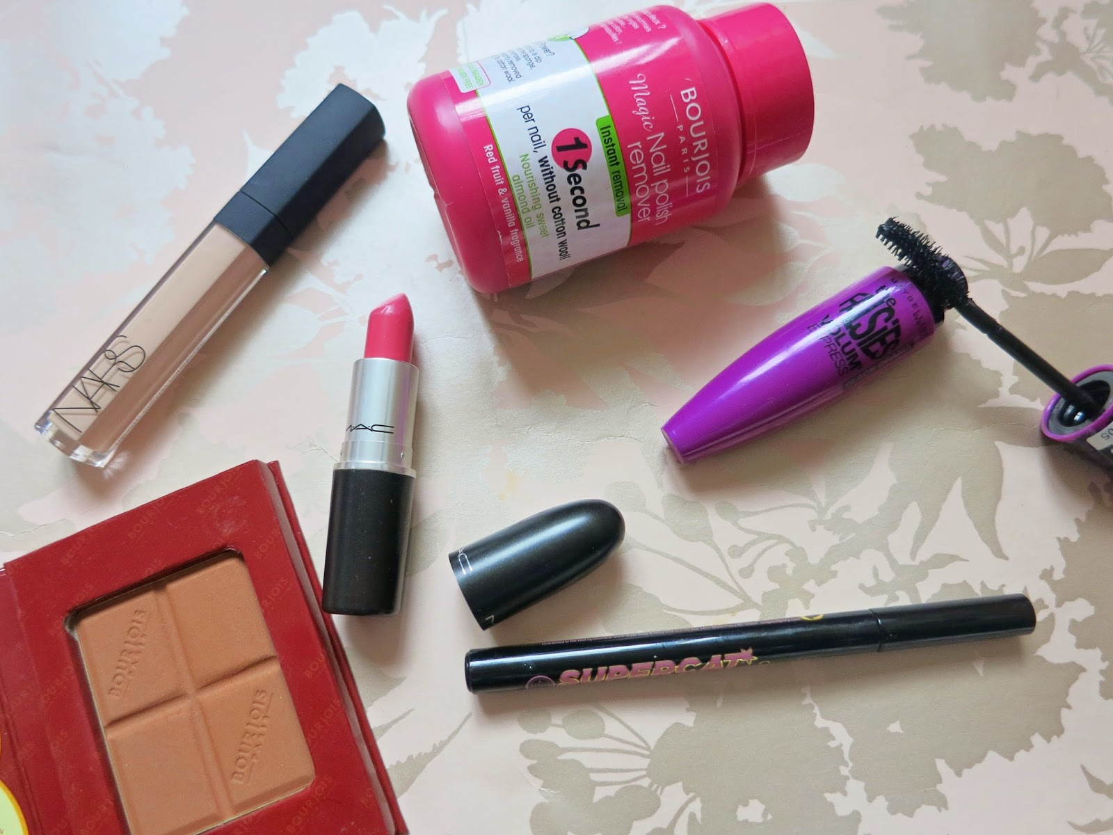 August Favourites 2014