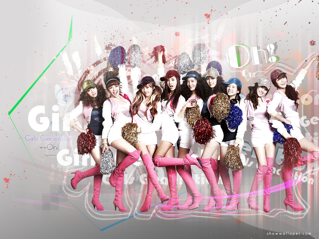 Snsd 2pm Wallpaper  vooriders.