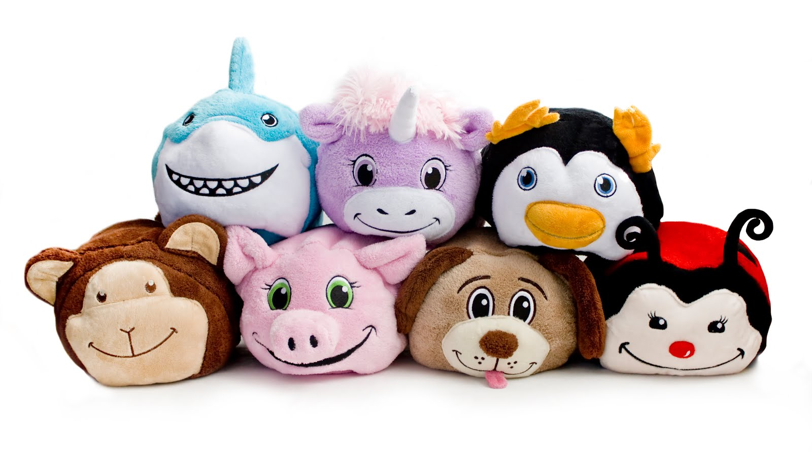 Creative Parenting Product Review My Comfy Critters