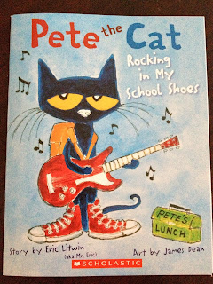 Win Pete the Cat!