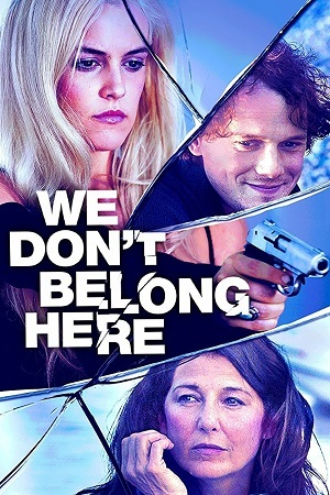 À Beira Do Abismo (We Dont Belong Here) Torrent Download