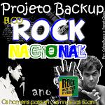 28/06: 1 ano Projeto Backup