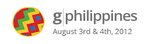 Join gPhilippines 2012!