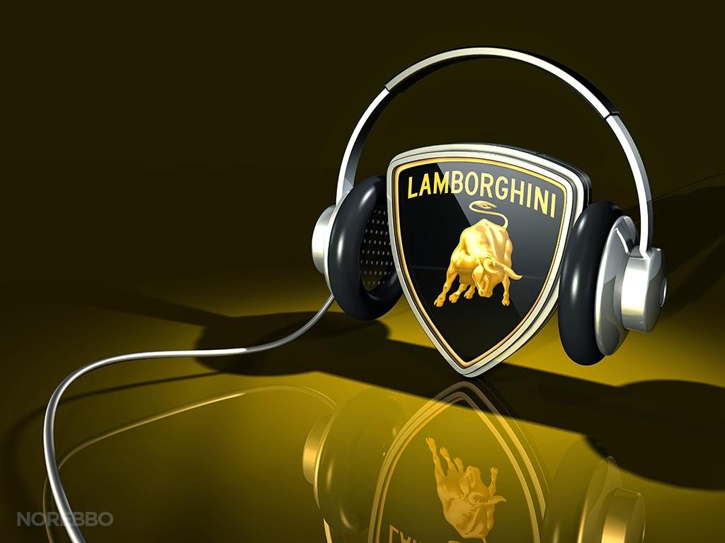 lamborghini sound