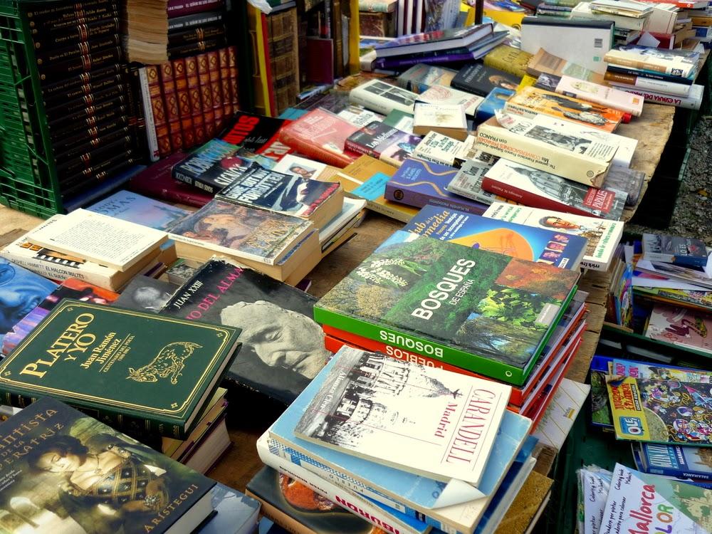 comprar libros antiguos