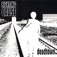 Fighting Cause - Deadtown 7\