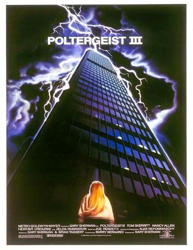 Ver Poltergeist III: Fenómenos extraños III (1988) Online