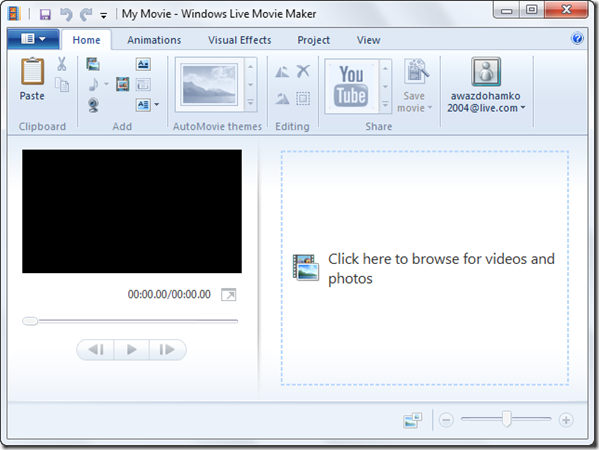 How to Use Windows Movie Maker As a Video Cutter ~ Best Video ...