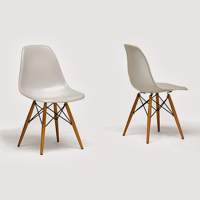 wood leg white accent chairs jysk